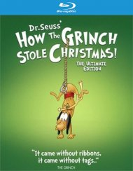 How the Grinch Stole Christmas: Ultimate Edition (Blu-ray)