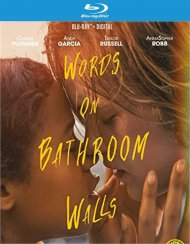 Words on Bathroom Walls (Blu-ray + Digital)
