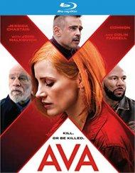 Ava (Blu-ray)