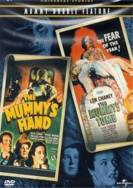 Mummys Hand, The/ The Mummys Tomb (Double Feature)