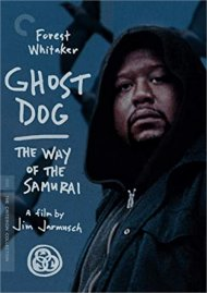Ghost Dog: Way of the Samurai (Criterion Collection)