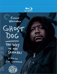 Ghost Dog: Way of the Samurai (Criterion Collection Blu-ray)