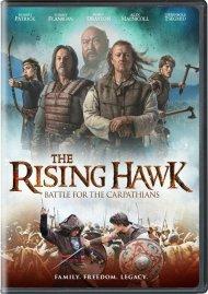 The Rising Hawk: Battle for the Carpathians (DVD)
