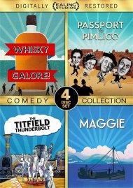 Ealing Studios Comedy Collection (DVD)