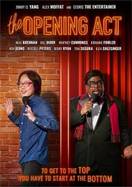 The Opening Act (DVD)