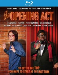 The Opening Act (Blu ray)