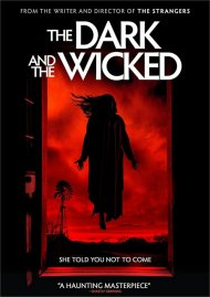The Dark and The Wicked (DVD)