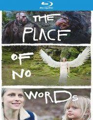 The Place of No Words (Blu ray)