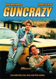 Guncrazy (DVD)