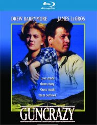 Guncrazy (Blu ray)