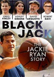 Blackjack: The Jackie Ryan Story (DVD)