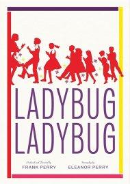 Ladybug Ladybug (DVD)