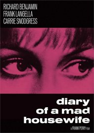 Diary of a Mad Housewife (DVD)