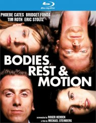 Bodies, Rest & Motion (Blu ray)
