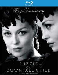 Puzzle of a Downfall Child (Blu ray)