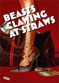 Beast Clawing At Straws (DVD)