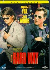 Hard Way, The