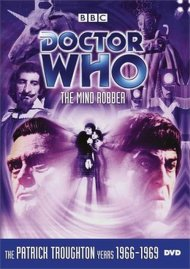 Doctor Who: The Mind Robber