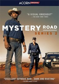 Mystery Road: Series 2 (DVD)