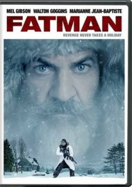 Fatman (DVD)