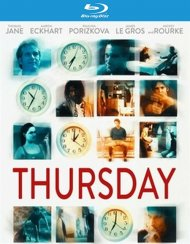 Thursday (Blu ray)