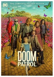 Doom Patrol: Complete Second Season (DVD)