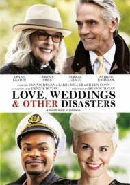 Love, Weddings and Other Disasters (DVD)