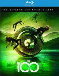 The 100: The Seventh and Final Season (Blu ray)