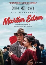 Martin Eden (DVD)