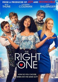 The Right One (DVD)