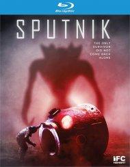 Sputnik (Blu ray)