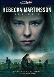 Rebecka Martinsson, Series 2