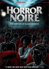 Horror Noire: A History of Black Horror (DVD)