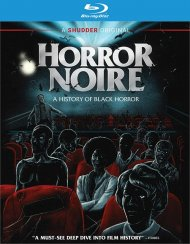 Horror Noire: A History of Black Horror (Blu ray)