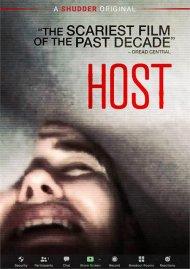 Host (DVD)