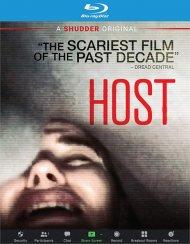 Host (Blu ray)
