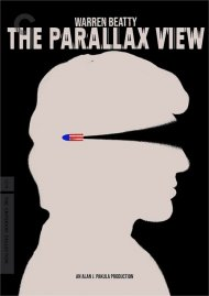The Parallax View (The Criterion Collection DVD)