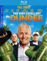 The Very Excellent Mr. Dundee (Blu ray)