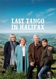Last Tango In Halifax: Season Four