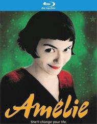 Amelie (Blu ray)