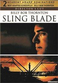 Sling Blade (DVD)