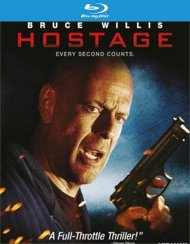 Hostage (Blu ray)