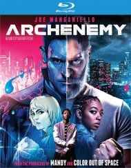 Archenemy (Blu ray)