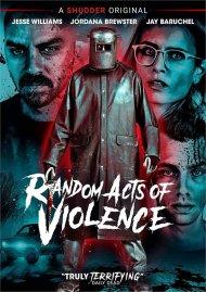Random Acts of Violence (DVD)