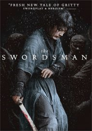 The Swordsman (DVD)