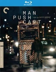 Man Push Cart (The Criterion Collection Blu ray)