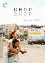 Chop Shop (The Criterion Collection DVD)