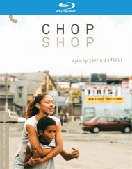 Chop Shop (The Criterion Collection Blu ray)