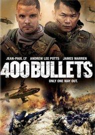 400 Bullets (DVD)