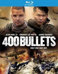 400 Bullets (Blu ray)